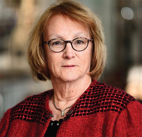 Mary K. Estes
