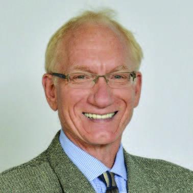 John Mekalanos, Ph.D.
