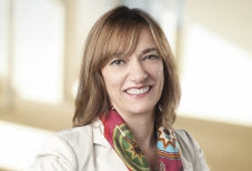 Penny Heaton, Gates Foundation
